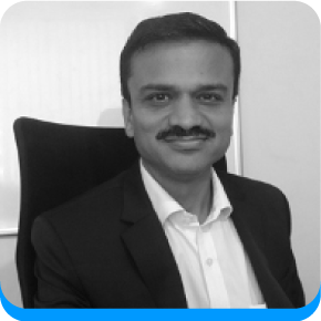 Prasad Patwa, Co-founder & Chief Operating Officer - AutomationEdge AI