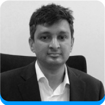 Yogesh Ketkar, Chief Technology Officer - AutomationEdge