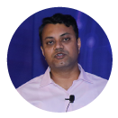 Tushar Dingale, Senior IT Manager - Cadence Design Systems