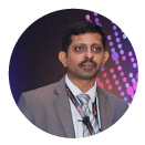 Venkatesha Murthy, VP- Technology - Mashreq Bank